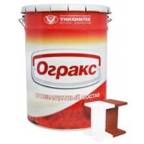 ОГРАКС-В-СК в/д паста по металлу 15кг (цена 1кг)