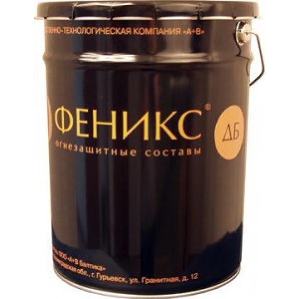 ФЕНИКС ДБ в/д краска 25 кг (цена 1 кг)
