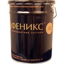 ФЕНИКС ДП в/д краска 25 кг (цена 1 кг)