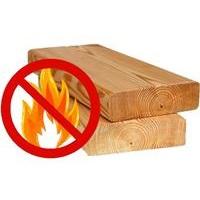 огнезащита для древесины